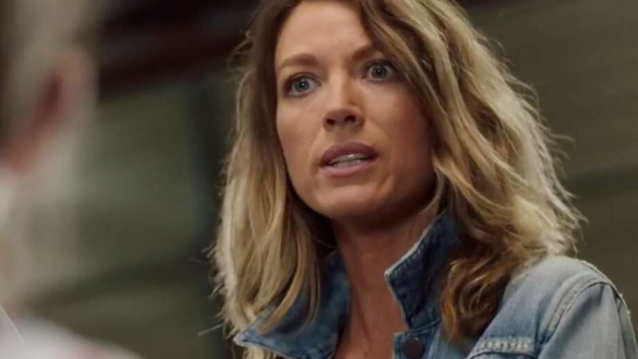 "NATALIE ZEA (The Detour) - Known primarily for drama (""Justified,"" ""The Following""), Zea was a comic revelation as the ""stable"" half of the road-trip-from-hell couple in ""The Detour."" A great drunk/high act."