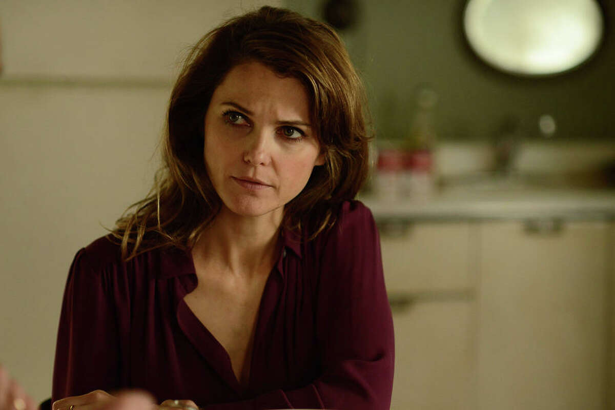 KERI RUSSELL (The Americans) - Nominate her! That is all I can say. Nominate her, or you are fools.