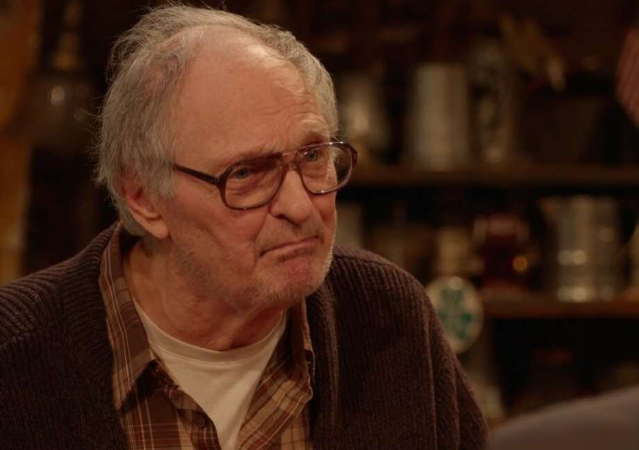ALAN ALDA (Horace & Pete) - Another side to the immensely talented Alda. A nasty side. Can't even imagine how first pick Joe Pesci would have played this.