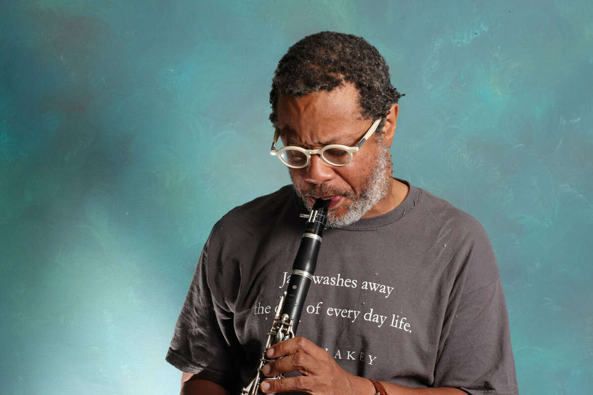 Don Byron Quartet will play as part of the concert series, A Place For Jazz.