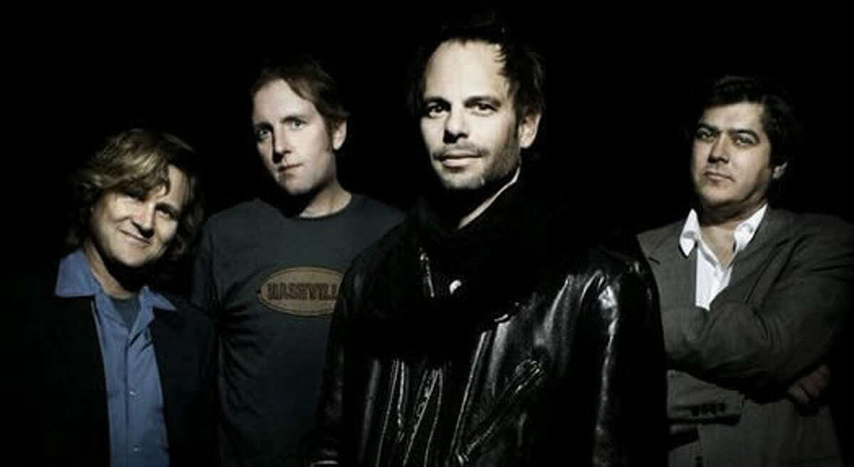 The Gin Blossoms