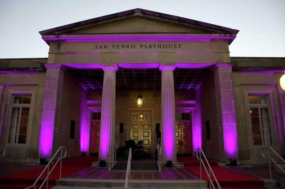 The Playhouse San Antonio has let go its entire tech staff. Photo: Courtesy Photo /Courtesy Photo / sRagnar Fotografi
