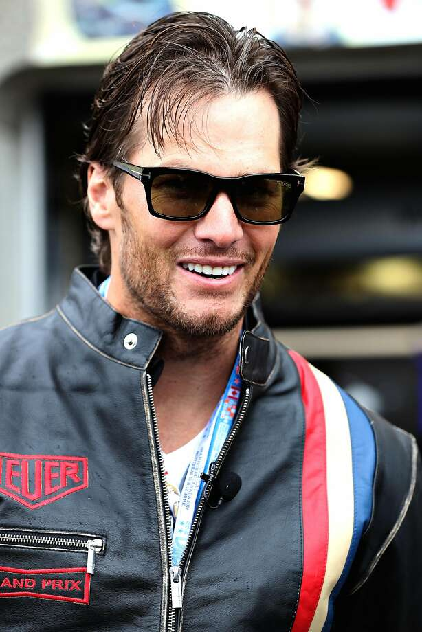 NFL champion Tom Brady lost in court Wednesday. Photo: Mark Thompson, Getty Images