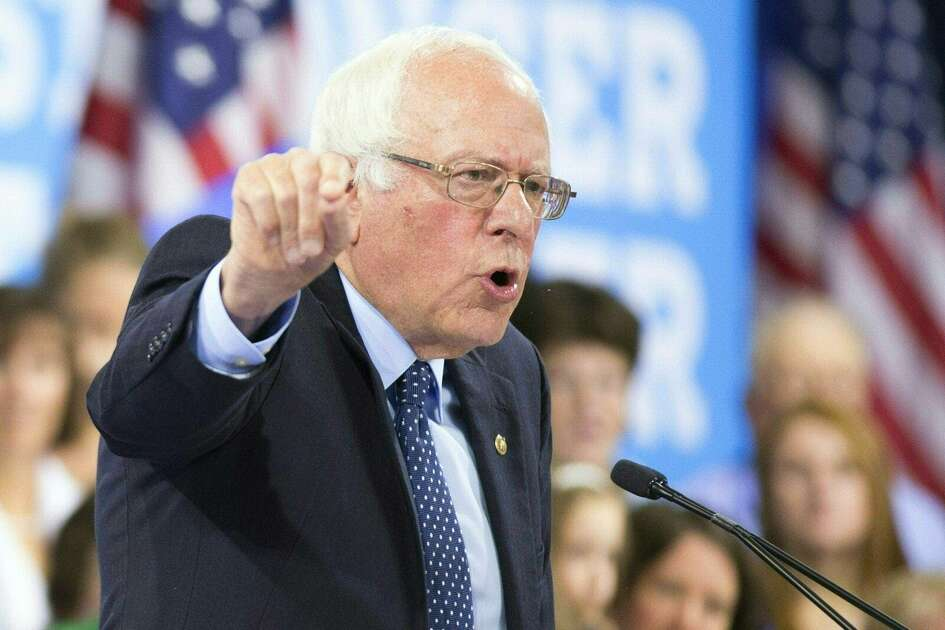 Bernie Sanders, who finally endorsed Hillary Clinton on Tuesday, called much needed to attention to the role of big money in American political campaigns.