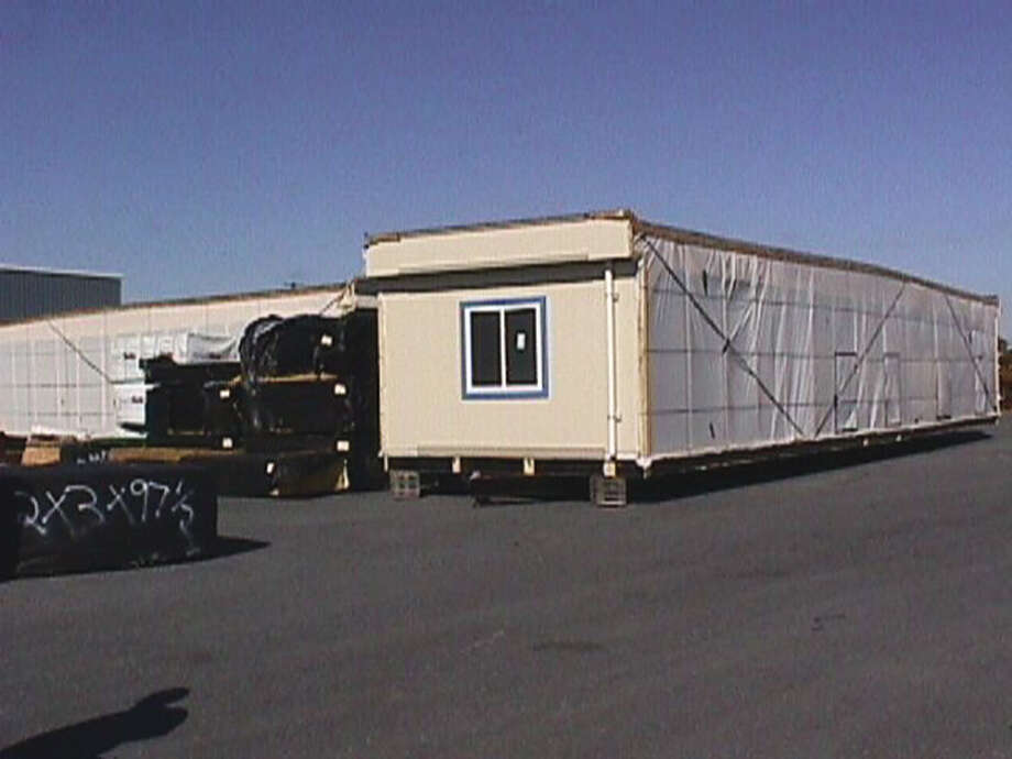 Modular Classroom Cost ~ Costs could shelve modular plan for new lebanon students