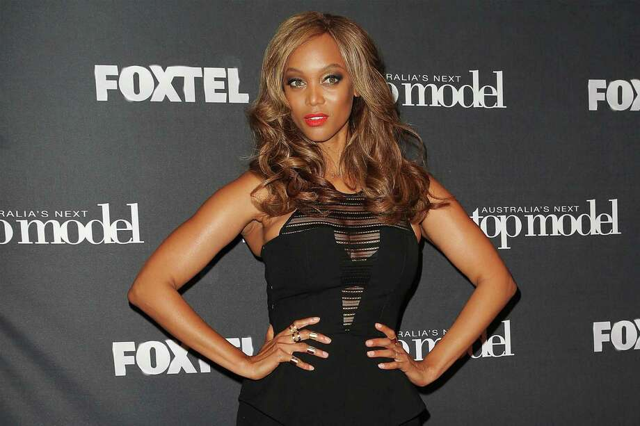 Model and entrepreneur Tyra Banks will be co-teaching a class at the Stanford University in the spring of 2017. Photo: Mark Metcalfe/Getty
