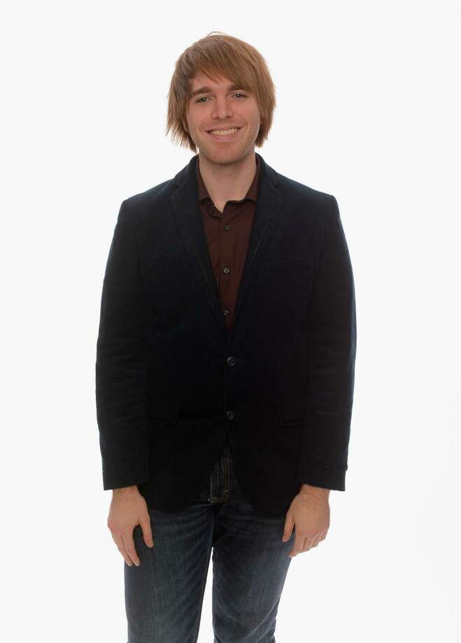 YouTube personality Shane Dawson will visit Katy Mills Mall on July 19 at 7 p.m. to sign his new book. Photo: Mark Davis, Staff / 2013 Getty Images