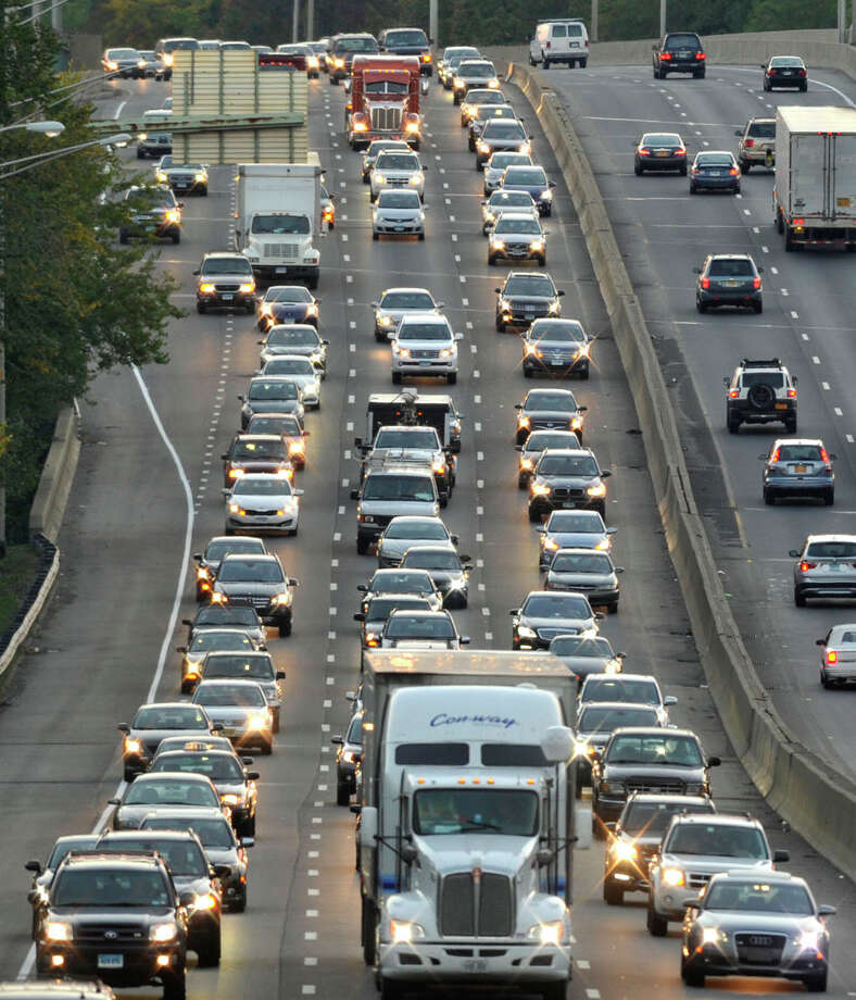 Stamford traffic is one of the worst in the country, according to a new study. We gathered the 20 U.S. cities with the worst congestion in the following gallery. Click through to see how they rank. Photo: File Photo / Stamford Advocate