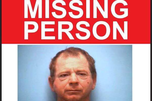 Scott Lee Holladay, 49, was reported missing on July 8. He was last seen two days earlier in Vidor.