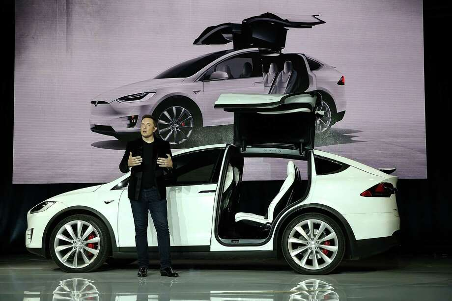 Tesla CEO Elon Musk personally backed the resale guarantee program, saying he wanted to give buyers peace of mind. Buyers who used Tesla financing were eligible. Photo: Getty Images /File Photo / 2015 Getty Images
