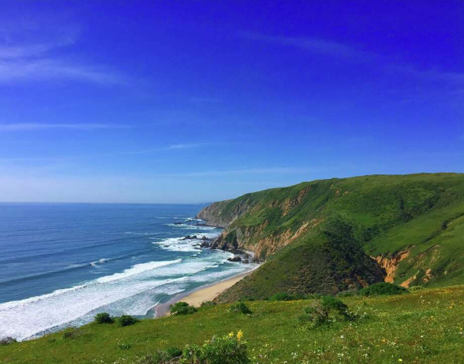 Click through this slideshow to see the designated wilderness areas in Northern California and what agency manages each space. The Phillip Burton Wilderness is located on the Point Reyes Peninsula. The wilderness is managed by the National Park Service. Photo: Jessica Mullins, @mullin_around/Instagram