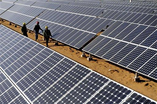 us tariff on solar panels essay On january 22nd, 2018, the trump administration levied a 30% tariff on solar imports to the united states the tariff covers both imported solar cells, a key input to manufacturing solar panels, and solar modules, otherwise known as solar panels.
