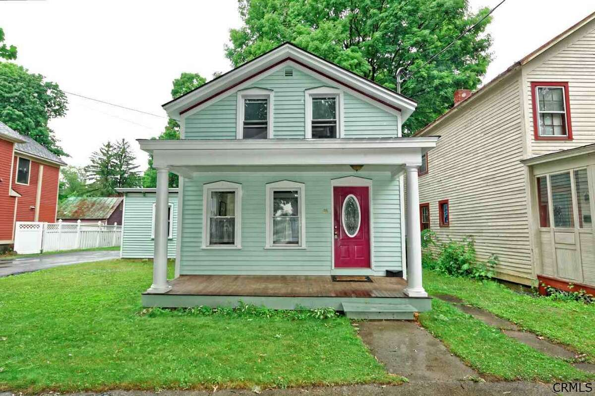 $479,000, 85 Lincoln Ave., Saratoga Springs, 12866. Open Sunday, July 17, 12 p.m. to 2 p.m. View listing