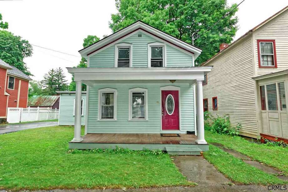$479,000, 85 Lincoln Ave., Saratoga Springs, 12866. Open Sunday, July 17, 12 p.m. to 2 p.m. View listing Photo: CRMLS