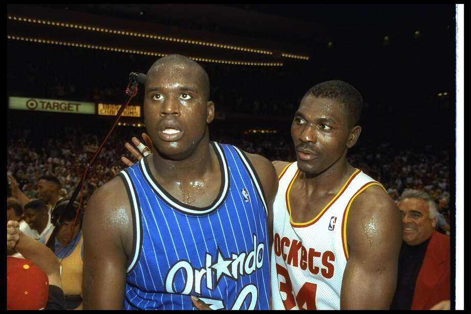 Teams have always chased superstars to try and win titles. Ever heard of Shaquille O'Neal? Photo: Getty Images