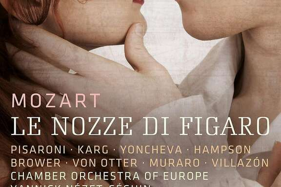 "Mozart, ""The Marriage of Figaro"""
