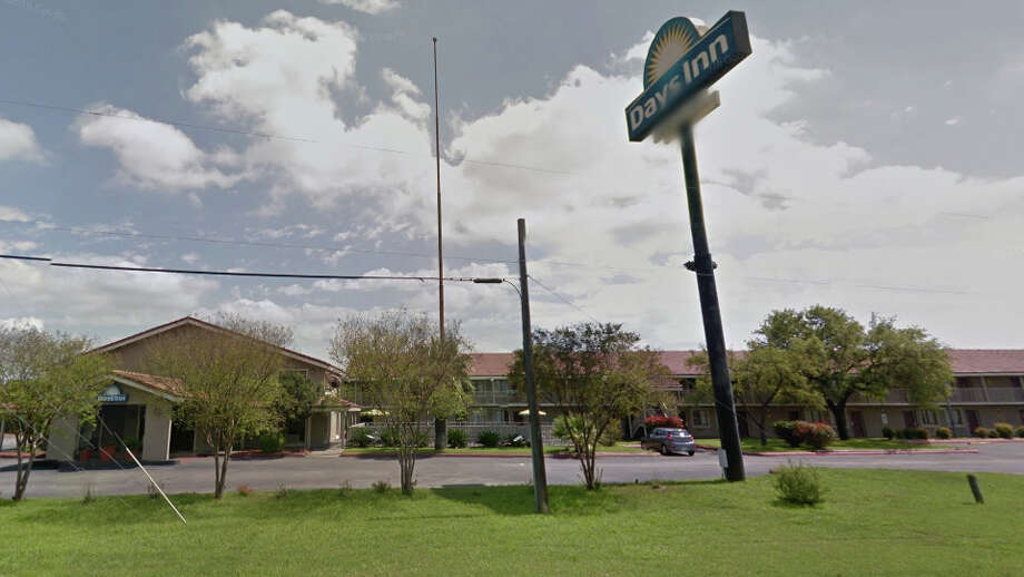 "Days Inn: 1500 IH 35 S., San Antonio, TX 78204 Date: 01/23/2018 Score: 71 Highlights: Inspector observed ""evidence of animal waste"" in dining area; ""evidence of roaches"" observed in cabinets; open packages of pancake mix, bread stored directly on shelves seen in kitchen; establishment not properly washing dishes; hot water not available at mop sink; no Certified Food Manager present at time of inspection; foods handlers must have certifications; poisonous/toxic chemicals must be properly labeled; current/valid permit, most recent report must be posted for customer view; scoops must have handles; single-use items must be displayed so that food-contact surfaces protected Photo: Google Street View"