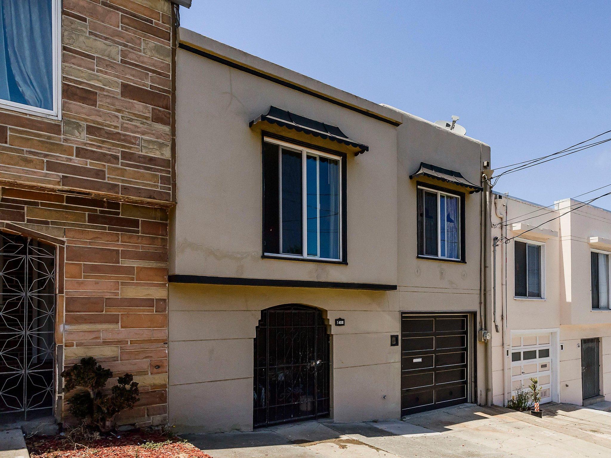 Three Bedroom In San Francisco S Silver Terrace Neighborhood Open Sunday San Antonio Express News