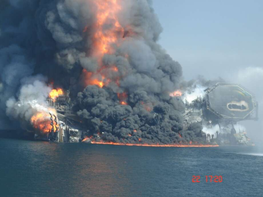 Witt O'Brien's 24/7 command center has responded to major incidents including the 2010 Deepwater Horizon rig explosion. (Contributed photo / file)