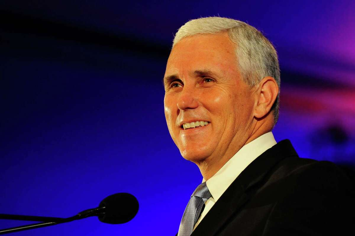 Click through to see things to know about Mike Pence.