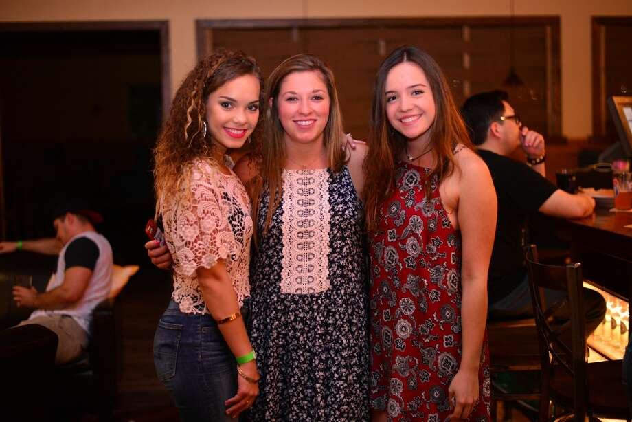 The Well, a classic dance hall near the University of Texas San Antonio, hosted College Night on Thursday, July 14, 2016. Photo: Kody Melton For MySA