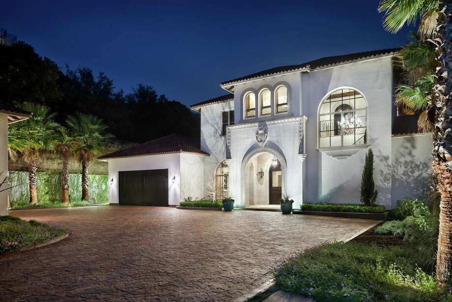 Los Angeles Clippers shooting guard J.J. Redick is selling his Austin home. Photo: Engel & Volkers Austin