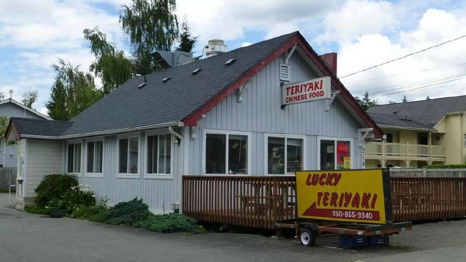 Photo posted by Skagit County Sheriff's Office shows Lucky Teriyaki in Sedro-Woolley. Photo: Skagit County Sheriff's Office