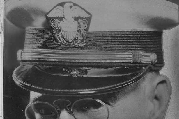 John Philip Sousa  Photo dated 12/26/1925  Photo ran 09/30/1951, p. 3
