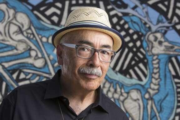 U.S. Poet Laureate Juan Felipe Herrera