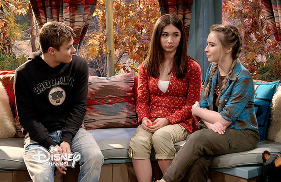 Whos dating who on girl meets world