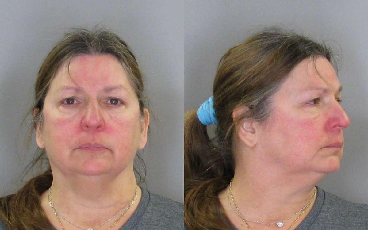 Joanne Brannock, 57, of Glenmont. (Bethlehem Police Department)