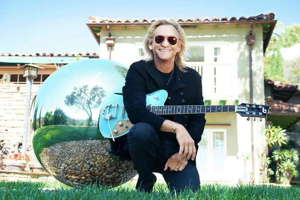 "Joe Walsh brings his ""Walsh Toor 2016"" to the Toyota Oakdale Theatre in Wallingford on Saturday, July 23."