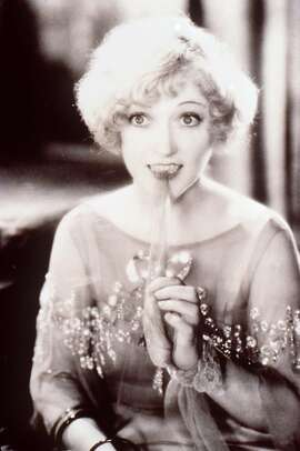 "DAVIES14-B-13FEB01-DD-HO  TCM Presents, ""Captured on Film: The True Story of Marion Davies.""  Still from: Not So Dumb (1930)   Ran on: 10-11-2009 Photo caption Dummy text goes here. Dummy text goes here. Dummy text goes here. Dummy text goes here. Dummy text goes here. Dummy text goes here. Dummy text goes here. Dummy text goes here.  ###Photo: 5places11_davies_ph 981676800 CHRONICLE  ###Live Caption:  ###Caption History: DAVIES14-B-13FEB01-DD-HO____TCM Presents, ""Captured on Film: The True Story of Marion Davies.""____Still from: Not So Dumb (1930) ###Notes:  ###Special Instructions:"