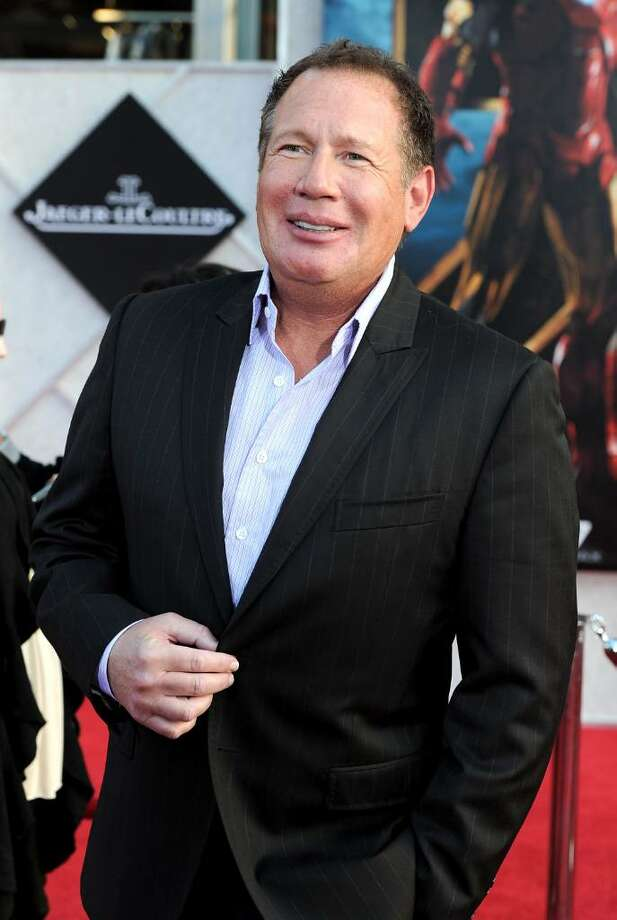 Actor Garry Shandling is 63. Photo: Frazer Harrison, Getty Images / 2010 Getty Images
