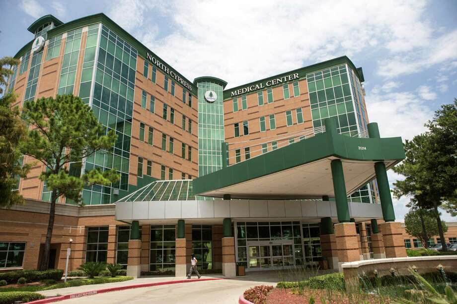 Fancy amenities woo patients while insurers cry foul - Houston ...