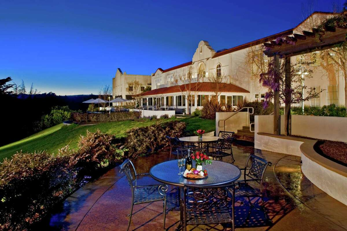 Chaminade Resort & Spa in Santa Cruz, Calif. is one of 40 hotels managed by Benchmark Hospitality International before its merger with Gemstone Hotels and Resorts.