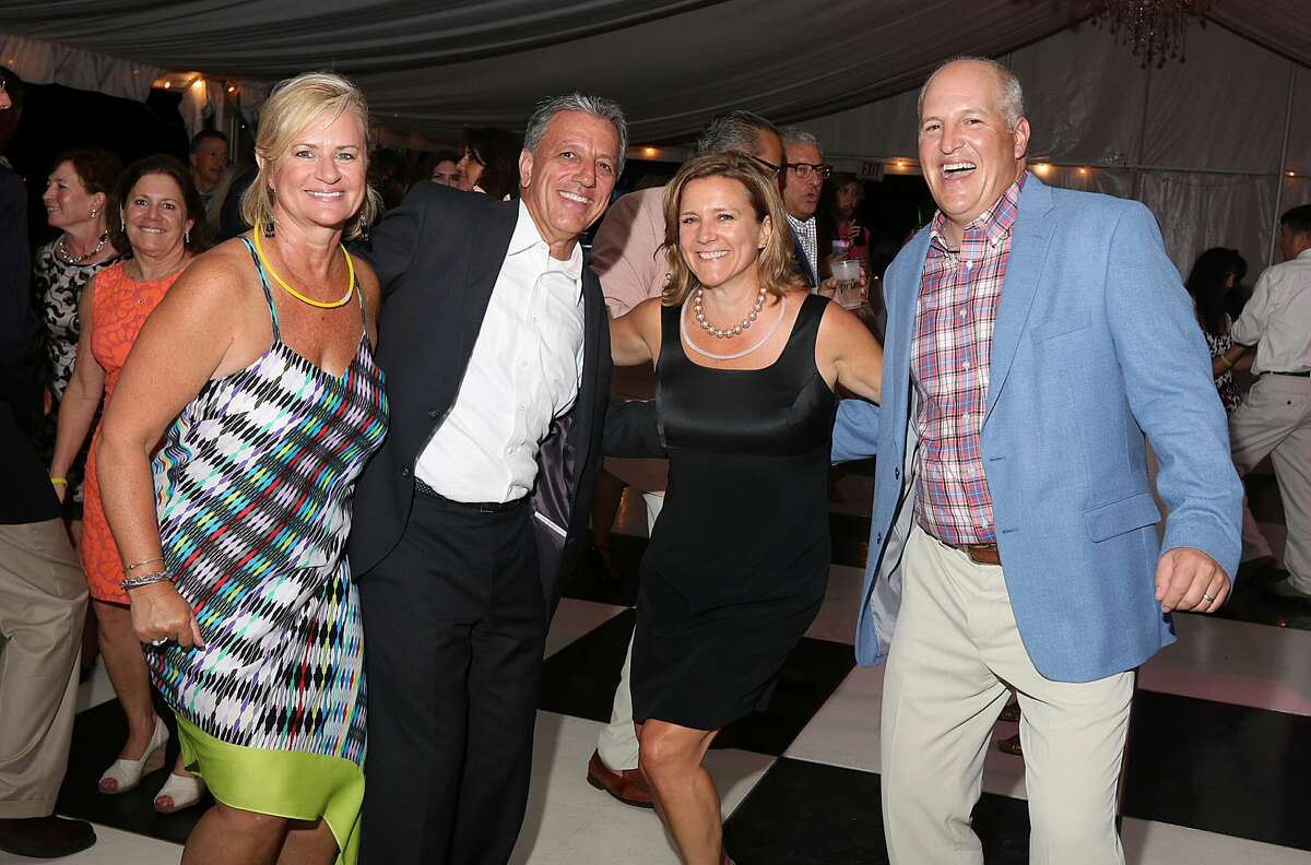Were you Seen at the Albany Medical Center Foundation's Light Up The Night gala at Saratoga National Golf Club in Saratoga Springs on Friday July 15, 2016?