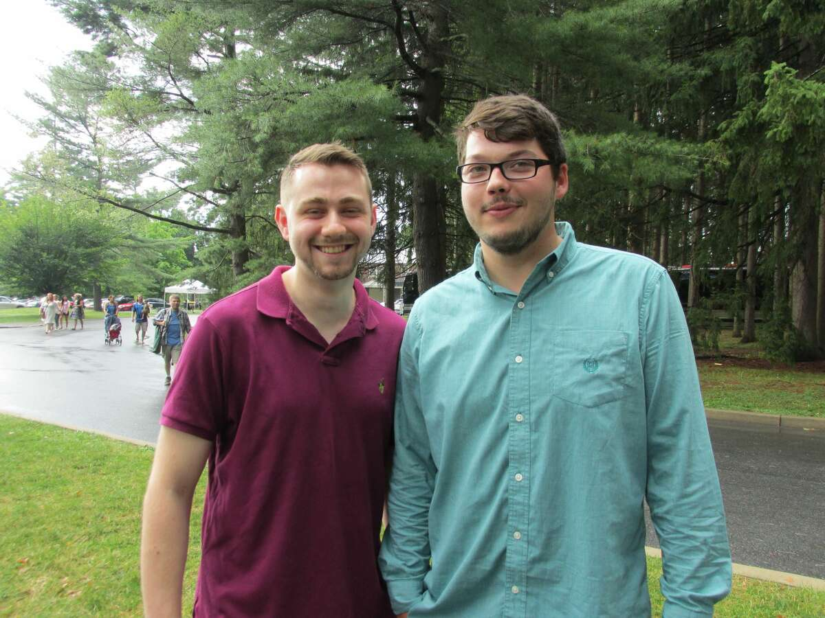 Were you SEEN at the Dave Matthews Band concert at SPAC in Saratoga Springs on Friday, July 15, 2016? They play a second show at SPAC on Saturday.