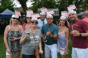 The second annual Bacon and Brews Fest was held on the Danbury Green on July 16, 2016. Guests enjoyed vendors, craft beer and, of course, lots of bacon. There was also live music by Georgia Satellites, a Southern rock band from Atlanta, and Grammy Award-winning guitarist Rick Derringer, known as a member of The McCoys in the 1960s. Were you SEEN?