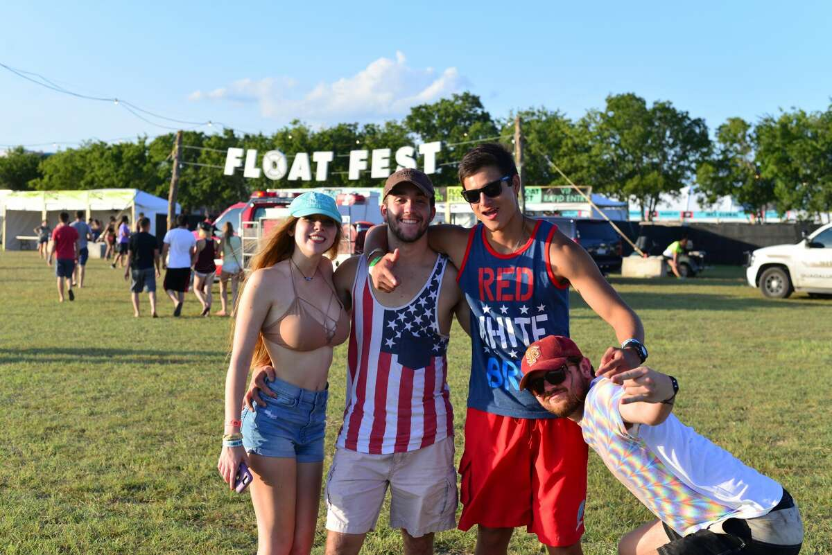 Float Fest Cancelled: Construction delays, caused by