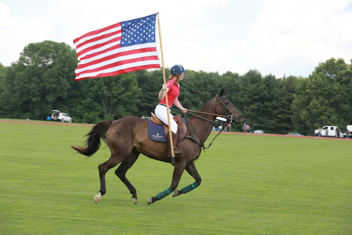 The final match of the Butler Handicap Tournament took place on July 17, 2016 at the Greenwich Polo club.This was the last polo match until the East Coast Open (the biggest tournament of the summer) at the end of August. Were you SEEN?