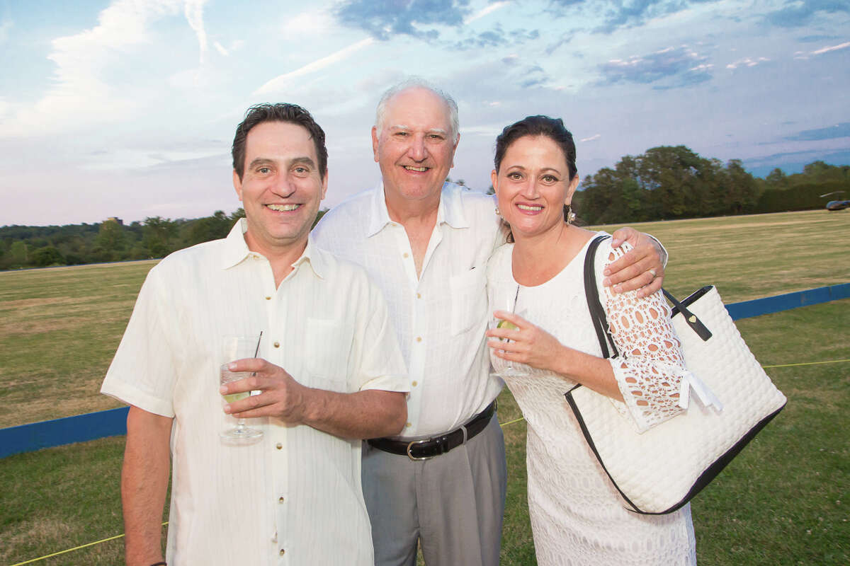 Were You Seen at The White Party, a benefit for Saratoga Bridges, held at the Saratoga Polo Association in Greenfield Center on Saturday, July 16, 2016?