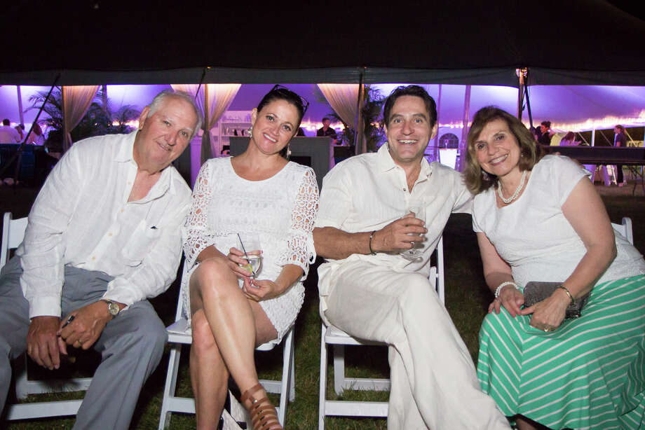 Were You Seen at The White Party, a benefit for Saratoga Bridges, held at the Saratoga Polo Association in Greenfield Center on Saturday, July 16, 2016? Photo: Brian Tromans