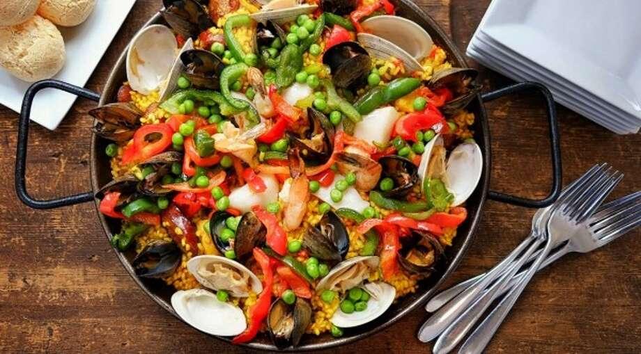 Category: Latin InspiredMezón Tapas Bar and Restaurant56 Mill Plain Road; Danburywww.mezonct.com$$$ Photo: Ctbites