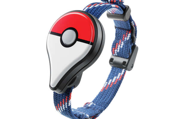 Pokémon Go Plus ($34.99, available late July): Think the nation's Pokécrazy now? Wait 'til this wearable drops later this month. Pair the Pokémon Go Plus with the app on your smartphone via Bluetooth and you can Go with one less gadget in your hands. The Plus can snag nearby Pokémon as well as Poké Balls and other PokéStop items based on your location so you don't have to whip out your phone or gawk at it like the rest of the herd.