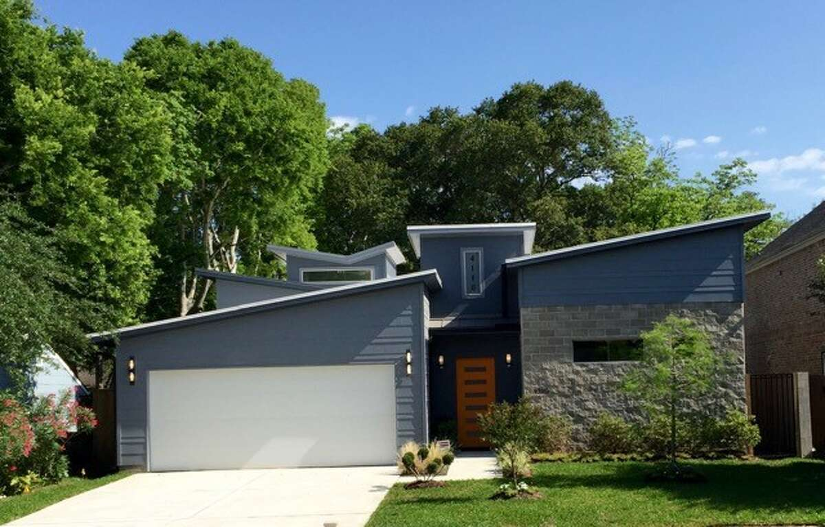 4110 Woodhaven in Westwood (Courtesy of Boomer Lifestyle Homes)