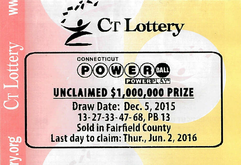 Yet Another Lottery Jackpot Unclaimed In Fairfield County