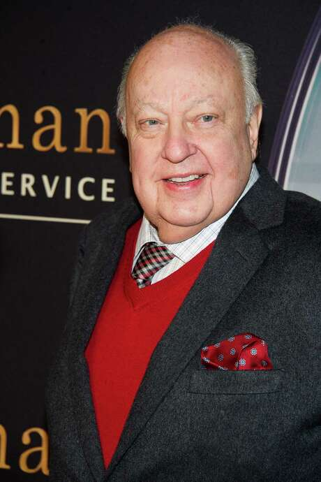 21st Century Fox Inc. plans to remove Roger Ailes, the chairman and CEO of Fox News, according to New York Magazine. It woud be a stunning fall for one of the most successful media consultants and TV executives of the last half-century. Photo: Associated Press /File Photo / Invision