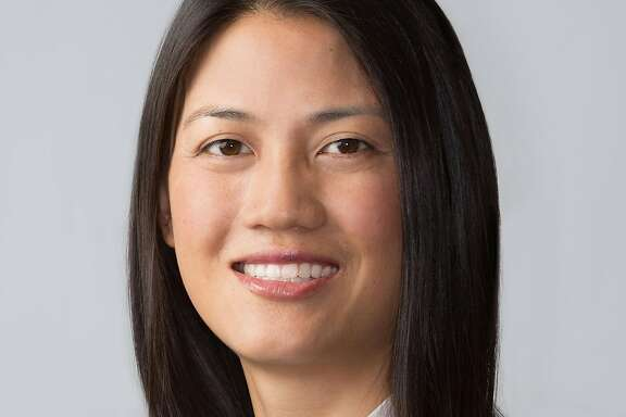 SF Planning Commission's Cindy Wu is seen in this undated photo