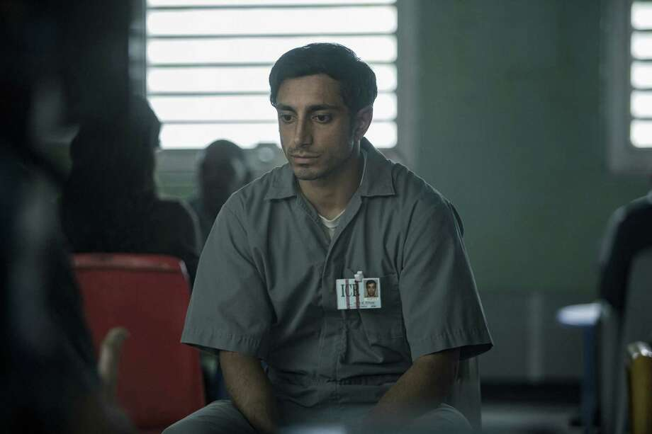 "Riz Ahmed plays Nasir Kahn, who doesn't know whether he killed a woman in ""The Night Of."""